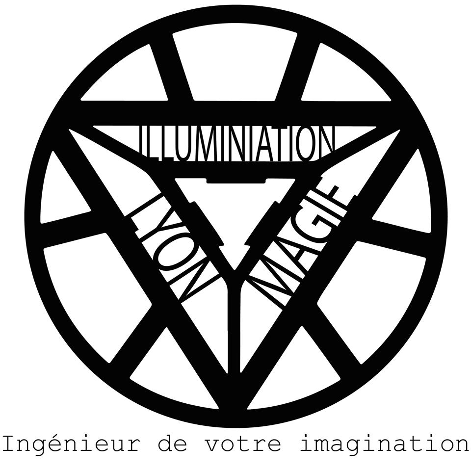 Illumination Lyon Magie