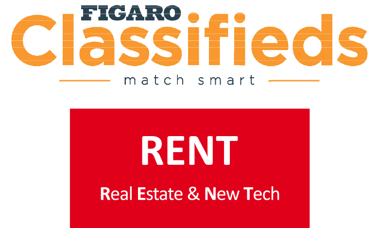 Figaro Classifieds - RENT